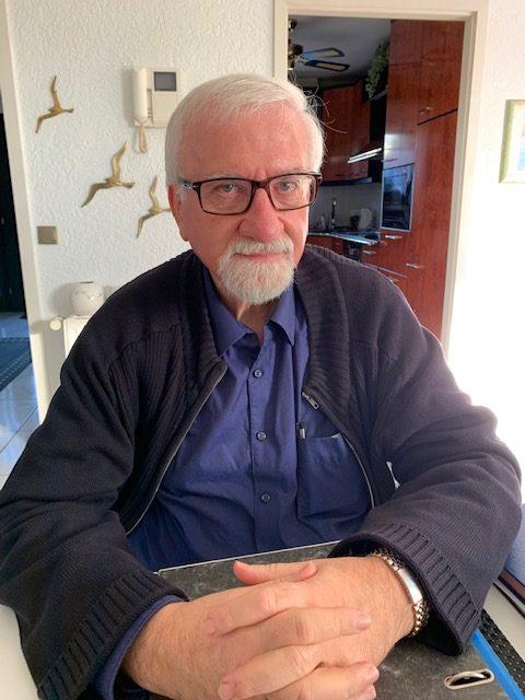 Werner Schönberger