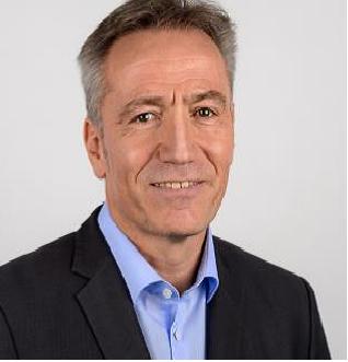 Dieter Büttenbender
